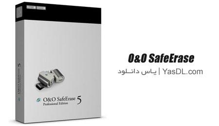 دانلود نرم افزار O&O SafeErase Pro - حذف کامل اطلاعات
