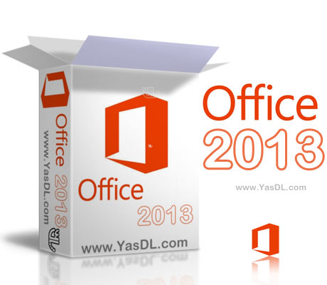 دانلود آفیس 2013   Microsoft Office ProPlus 2013 x86/x64 August 2013