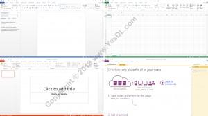 آفیس 2013 Microsoft Office