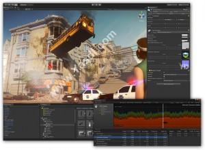 ScreenShot Unity اسکرین شات