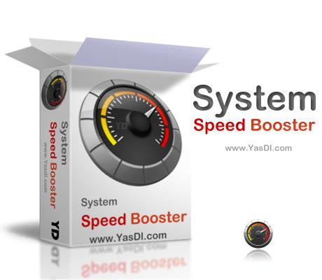 دانلود System Speed Booster 3.0.5.2   نرم افزار بهینه سازی و افزایش سرعت سیستم