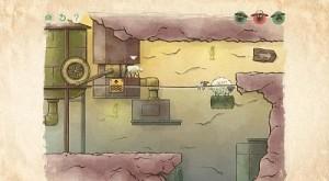 دانلود بازی Shaun The Sheep Home Sheep Home 2 بره ناقلا برای PC