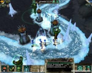دانلود بازی Master of Defense   بازی کم حجم و استراتژِیکی دفاع از قلعه برای PC