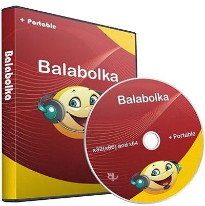 Balabolka 2.11.0.626 + Portable