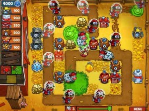 دانلود بازی Beware Planet Earth   بازی کم حجم و استراتژیک دفاع از زمین