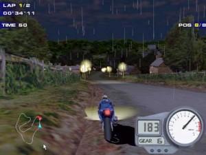 دانلود بازی موتور سواری Moto Racer 2 برای PC