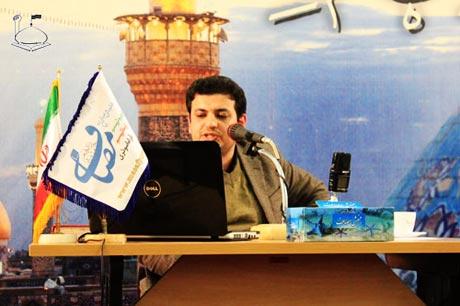 دانلود سخنرانی جدید استاد رائفی پور   موضوع جشن انقلاب اسلامی ساوه 21 بهمن 91