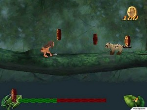 دانلود بازی تارزان Tarzan کم حجم برای PC