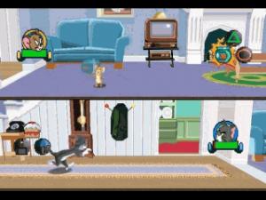 دانلود بازی تام و جری Tom And Jerry in House Trap کم حجم برای PC