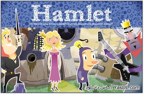 دانلود بازی Hamlet - دانلود بازی هملت برای PC