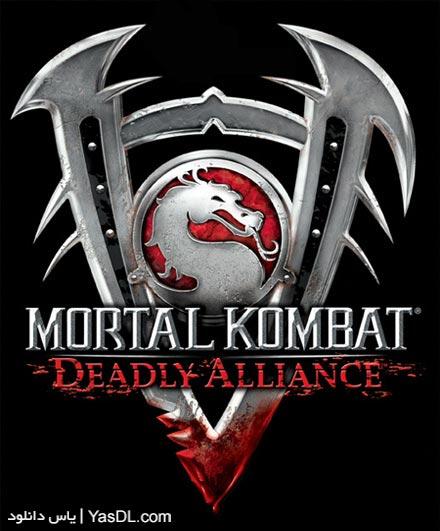 دانلود بازی Mortal Kombat 5   بازی کم حجم مورتال کمبات 5 برای PC