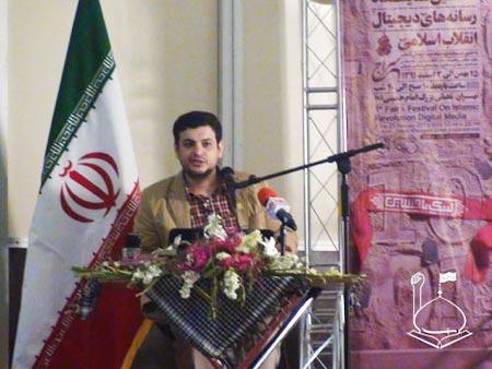 دانلود سخنرانی صوتی و تصویری استاد رائفی پور   مصلی تهران   غرب و هژمونی رسانه بهمن 91