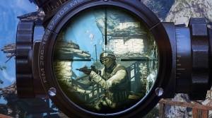 دانلود بازی Sniper Ghost Warrior 2 نسخه کم حجم برای PC
