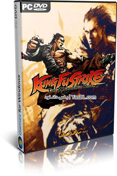 دانلود بازی Kung Fu Strike The Warriors Rise برای PC