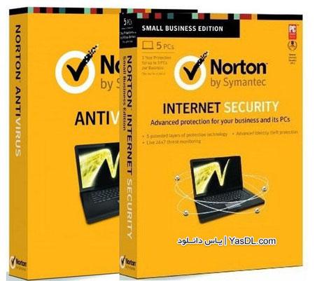 دانلود Norton Internet Security 2014 21.1.0.18 Final اینترنت سکوریتی