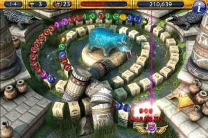 دانلود بازی Luxor 2 HD   بازی لوکسر برای PC
