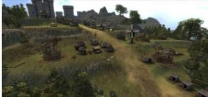 دانلود بازی Stronghold 3   بازی جنگهای صلیبی 3 برای PC