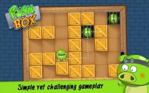 دانلود بازی Push The Box v1.0   بازی کم حجم و فکری برای PC