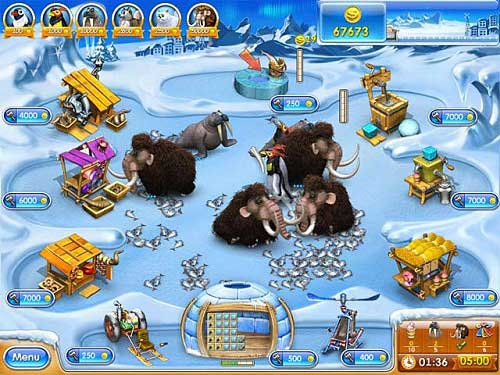 игра ледниковый период 1 игра скачать торрент
