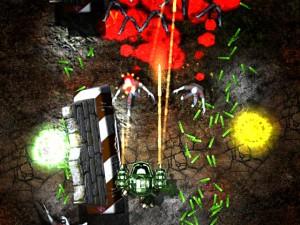 دانلود بازی Zombie Murder   بازی کشتن زامبی ها برای PC