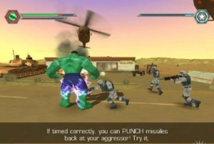 دانلود بازی هالک   نسخه کم حجم بازی Hulk
