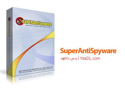 دانلود SUPERAntiSpyware Professional 6.0.1194 Final - آنتی تروجان حرفه ای