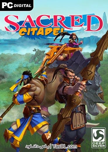 دانلود بازی Sacred Citadel برای PC