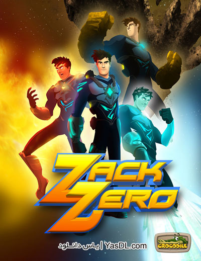 دانلود بازی Zack Zero برای PC