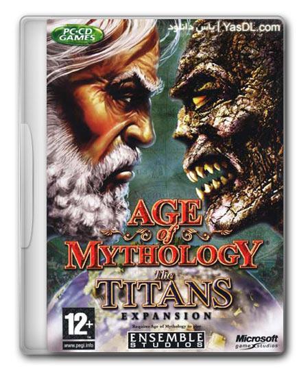 دانلود بازی Age Of Mythology برای PC