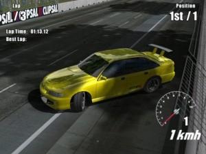 دانلود بازی Driving Speed 2   بازی کم حجم ماشین سواری
