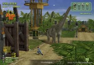 دانلود بازی پارک ژوراسیک Jurassic Park Operation Genesis