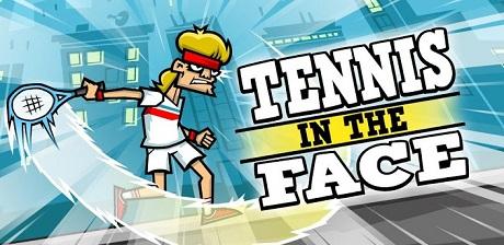 دانلود بازی Tennis In The Face برای کامپیوتر