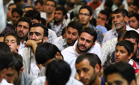 دانلود سخنرانی جدید استاد رائفی پور – ایام اعتکاف شیراز خرداد 92