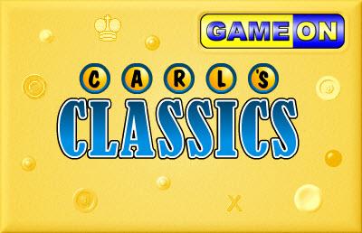 دانلود 13 بازی کم حجم کلاسیک Carl's Classics برای کامپیوتر