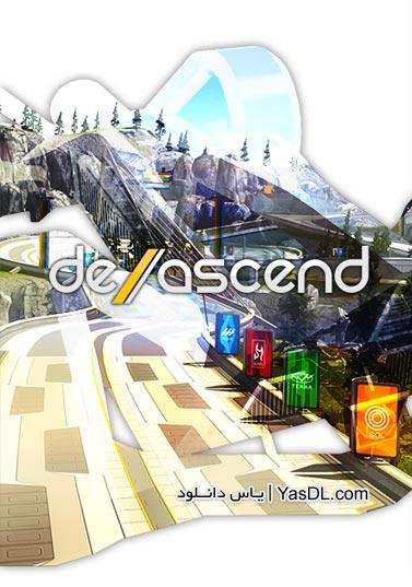 دانلود بازی De Ascend برای کامپیوتر