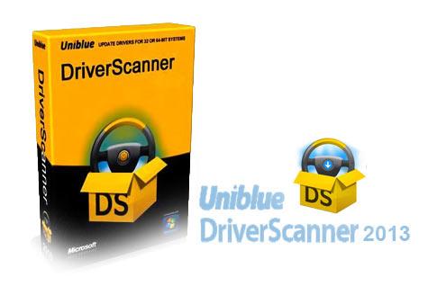 دانلود Uniblue DriverScanner 4.0.11   نرم افزار مدیریت و آپدیت درایورها