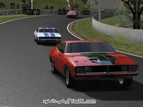 دانلود بازی Driving Speed 2 – بازی کم حجم ماشین سواری