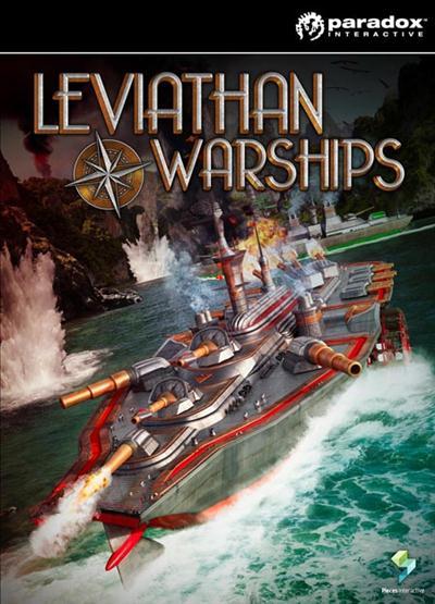دانلود بازی Leviathan Warships برای PC
