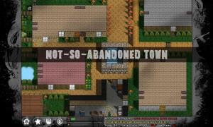 NotSoAbandonedTown