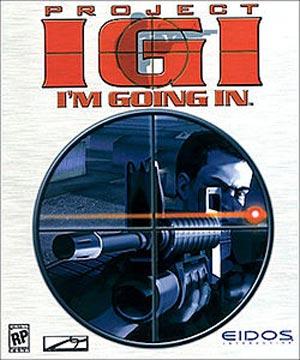 دانلود بازی IGI 1 - I'm Going In برای کامپیوتر