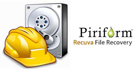 دانلود Recuva File Recovery v1.24   نرم افزار ریکاوری فایل ها