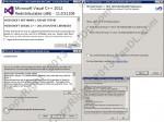 ScreenShot Microsoft Visua-C++ Redistributable 2005 , 2008 , 2010 , 2012 ,YasDL.com