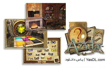 دانلود بازی Azada  برای کامپیوتر