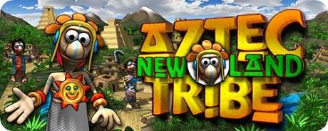 دانلود بازی Aztec Tribe New Land برای کامپیوتر