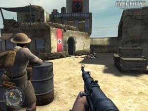 دانلود بازی Call Of Duty 2 برای کامپیوتر