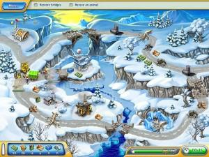 دانلود بازی Rescue Frenzy برای PC