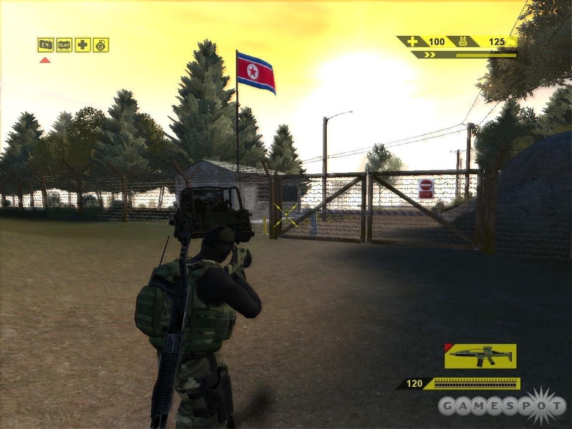 دانلود بازی موتوری2 کم حجم دانلود بازی IGI 3 DMZ North Korea برای کامپیوتر | یاس دانلود