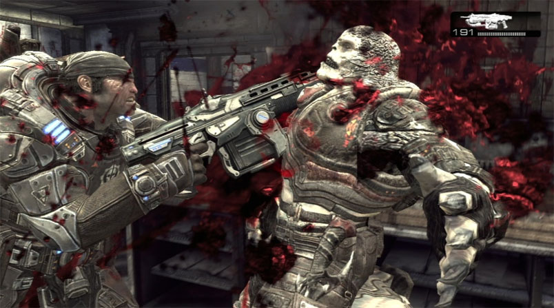image gears of war