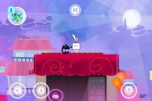kung-fu-rabbit-bunny-iphone-ipad-ios-screenshots-2