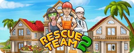 دانلود بازی Rescue Team 2 برای کامپیوتر